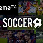 AbemaTV(アベマTV)のサッカーチャンネルが最高!